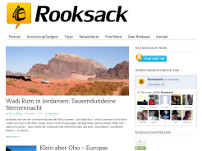 Rooksack