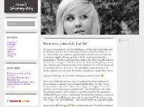 Hanni's Shopping-Blog