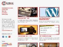 SilentScore Newsblog