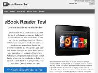 eBook Reader Test