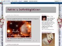 Katrin's Seifenblög(ck)chen