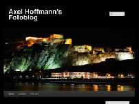 Axel Hoffmann's Fotoblog