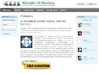 kuenstler-musiker.com