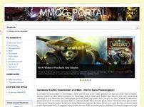 MMOG-Portal