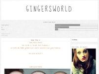 GingersWorld