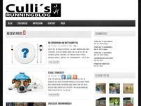 Culli's Runningblog