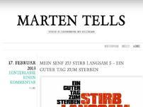 Marten Tells