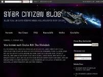 Star Citizen Blog