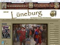 Lust auf Lüneburg