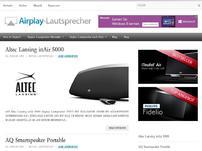 airplay-lautsprecher.com