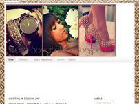 Antonia's Blog