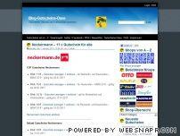 Blog Gutscheine-Oase