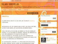 Julias Testblog