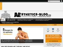 Aesthetics Blog