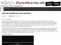 Sky-Zweitkarte.de