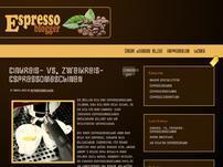 Espresso Blogger