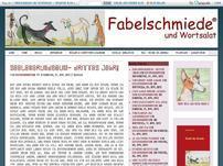 Fabelschmiede & Wortsalat