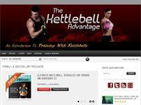 The Kettlebell Advantage