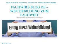 fachwirt-blog.de