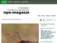 NPO-Magazin