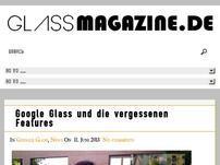 glassmagazine.de