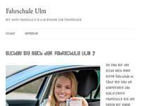 Fahrschule Ulm