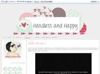 Headless & Happy
