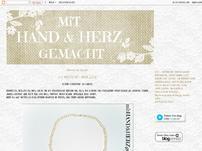 MIT HAND & HERZ GEMACHT