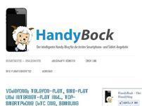 HandyBock