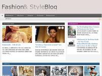 Fashion & Style Blog