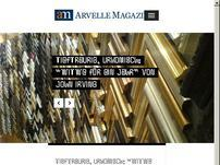 Arvelle Magazin