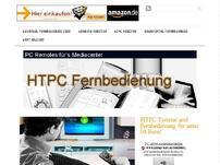 HTPC-Fernbedienung
