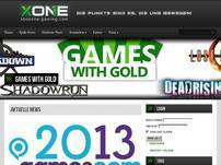 XboxOne Gaming
