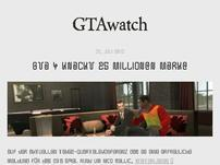 GTAwatch
