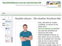 bauchfettabbauen.com