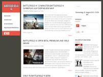 Battlefield 4 Blog