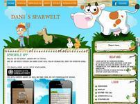 Dani's Sparwelt