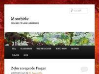 Moorbirke