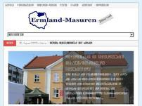 Ermland-Masuren-Journal.de
