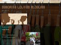 Senorita Lolitas Blogline