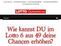 lottogeheimnisse.de