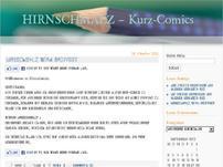 HIRNSCHMALZ - Kurz-Comics