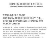 Mobiles Internet 21