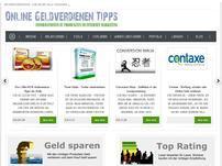 Online Geldverdienen Tipps