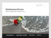 liebeskummer24.com