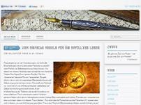 Der NLP-Blog