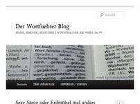 wortfuehrer.com