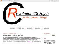 Revolution Of Hijab