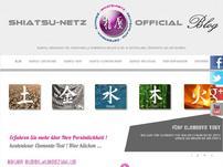 Shiatsu-Netz Blog