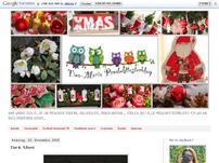 Tina-Maria Produkttesterblog